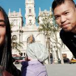 72h mit Baby in Valencia