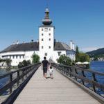 72h mit Kleinkind in Gmunden